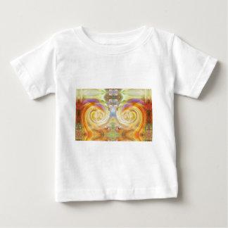 """Atlantis"" by Virginia Lee Dickens Baby T-Shirt"