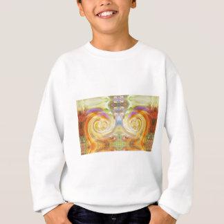 """""""Atlantis"""" by Virginia Lee Dickens Sweatshirt"""