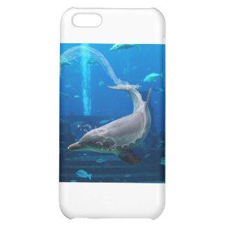 atlantis Dolphin Swim Cover For iPhone 5C