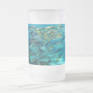 Atlantis Fish Aquarium Mugs