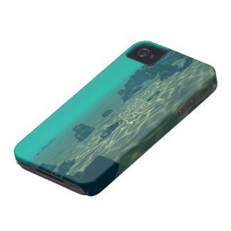 Atlantis iPhone 4 Case-Mate Case