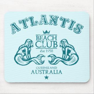 Atlantis Mouse Pad
