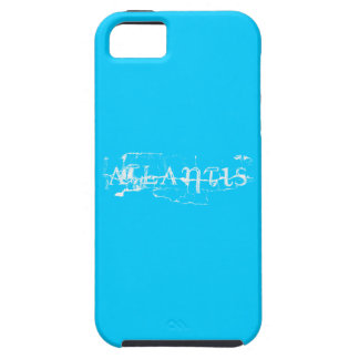 Atlantis Ocean Blue iPhone SE/5/5s Case