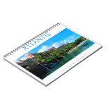 Atlantis photo book notebook