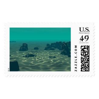 Atlantis Postage