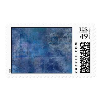 Atlantis - postage stamps