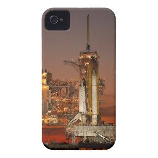 Atlantis Space Shuttle launch NASA Case-Mate iPhone 4 Case