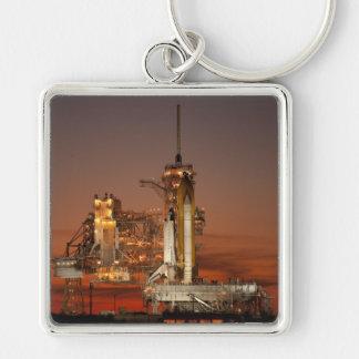Atlantis Space Shuttle launch NASA Keychain