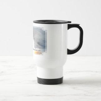 Atlantis Space Shuttle STS-135 Last Flight Coffee Mug