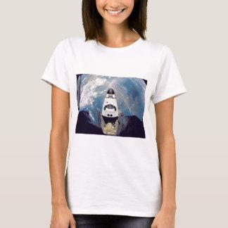 Atlantis Space Shuttle T-Shirt