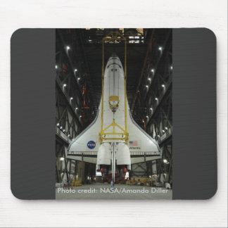 Atlantis / STS-117 Mouse Pads