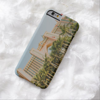 Atlantis The Palm, Abu Dhabi Barely There iPhone 6 Case