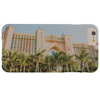 Atlantis The Palm, Abu Dhabi Barely There iPhone 6 Plus Case