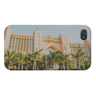 Atlantis The Palm, Abu Dhabi Cover For iPhone 4