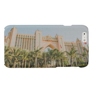 Atlantis The Palm, Abu Dhabi Glossy iPhone 6 Case