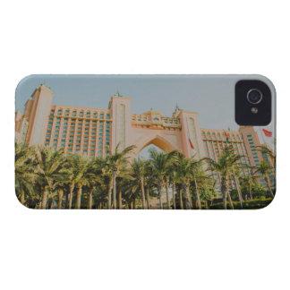 Atlantis The Palm, Abu Dhabi iPhone 4 Case
