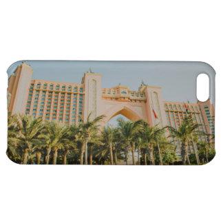 Atlantis The Palm, Abu Dhabi iPhone 5C Case