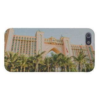 Atlantis The Palm, Abu Dhabi iPhone SE/5/5s Case