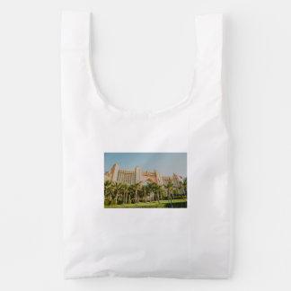Atlantis The Palm, Abu Dhabi Reusable Bag