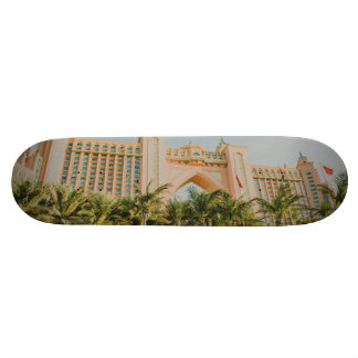 Atlantis The Palm, Abu Dhabi Skateboard Deck