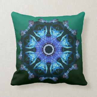 Atlantis Throw Pillows