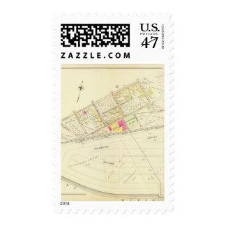Atlas 10 de Cambridge Sellos Postales