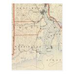 Atlas 2 de Rhode Island Tarjetas Postales