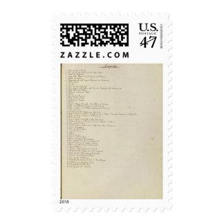 Atlas 2 postage