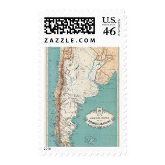 Atlas 3 de la Argentina