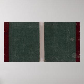 Atlas 3 de la biblioteca de Thomas Impresiones
