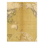 Atlas 3 postcard