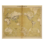 Atlas 3 poster