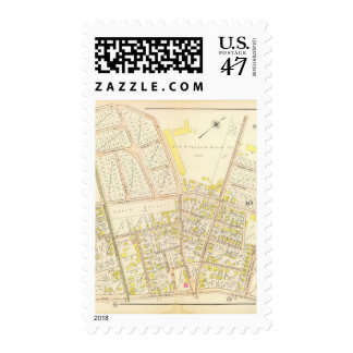 Atlas 4 de Cambridge Sellos Postales