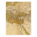 Atlas 5 postcard