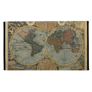 Atlas antiguo