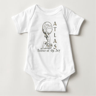 Atlas Baby Bodysuit