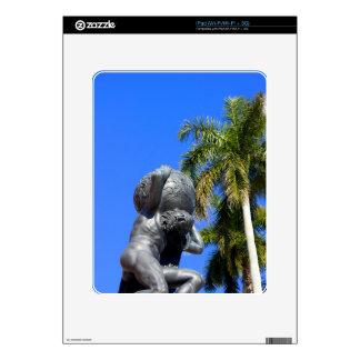 Atlas Calcomanía Para iPad