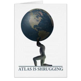 Atlas Card