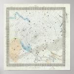 Atlas celestial 3 impresiones