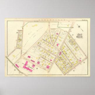 Atlas de Cambridge Póster