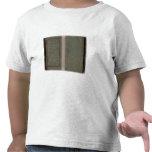 Atlas de la escuela de Carey Camiseta