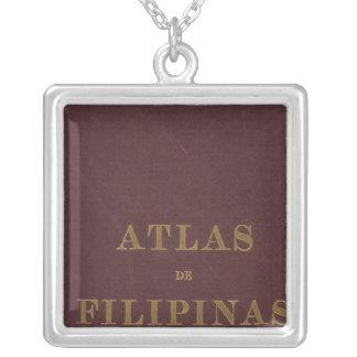 Atlas de las Filipinas Joyería