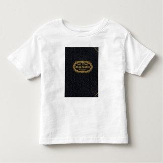 Atlas De nacional Francia T-shirt