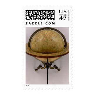 Atlas del mundo timbres postales