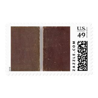 Atlas geográfico sello