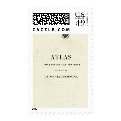 Atlas geográfico y físico del medio título