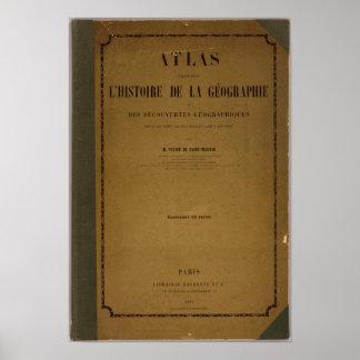 Atlas histórico 2 póster