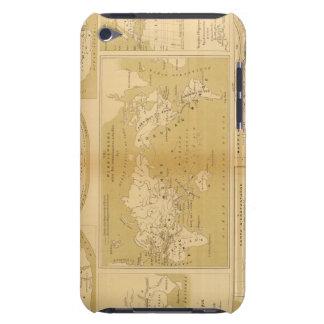 Atlas iPod Case-Mate Case