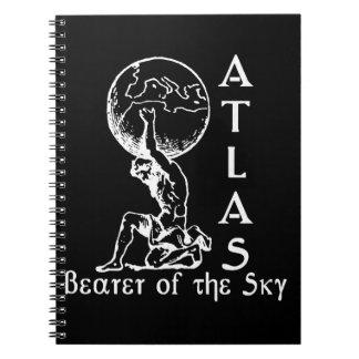 Atlas Libretas