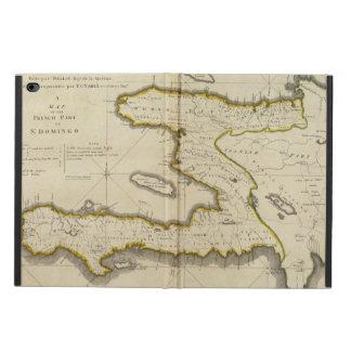 Atlas Map of Haiti Powis iPad Air 2 Case